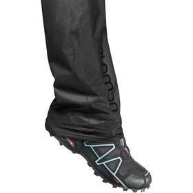 Salomon Bonatti Race WP Housut Miehet, black